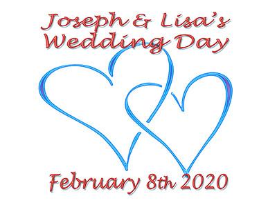 Lisa & Joseph's Wedding