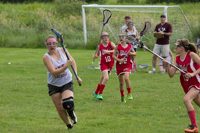Stowe Lacrosse Tournament
