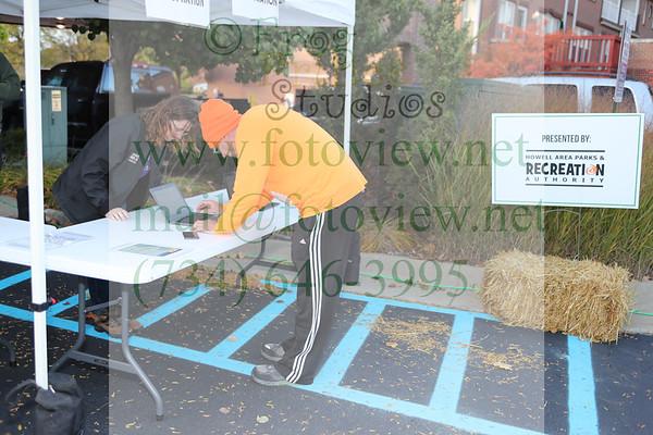 Howell Headless Horseman 5k 19 Oct 2019 Misc