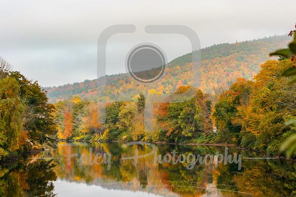 2016 New England Foliage