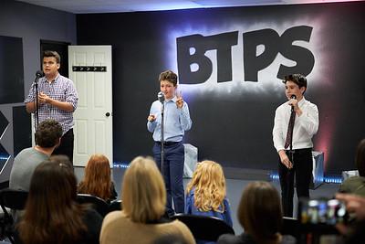 2019 BTPS