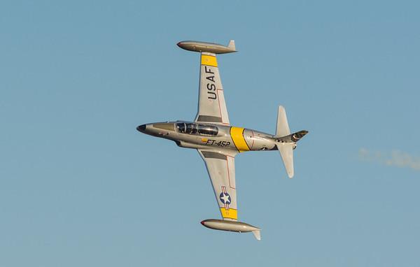 Lethbridge Airshow '17
