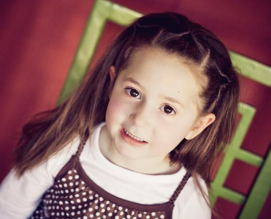 Little Miss Makayla