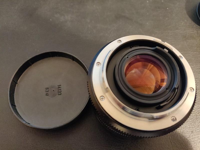 Leica R Summicron 50 mm 2.0 II - Serial 3567885 007.jpg