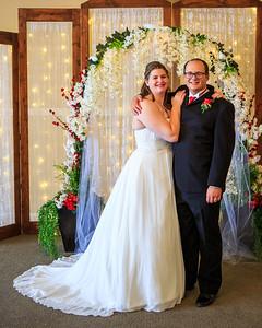 Wedding Day - Dan & Kate