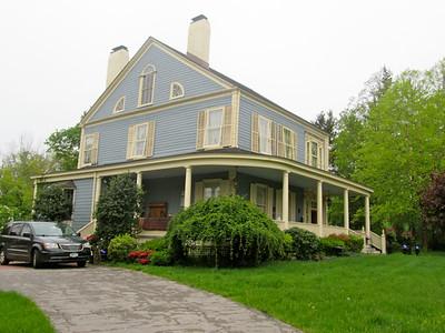 John Hurtin House 1804
