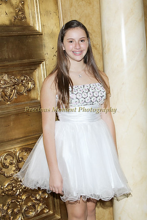 Summer's Bat Mitzvah
