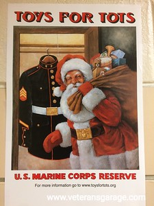 12-17-16 Toys For Tots - Oak Forest