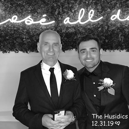 The Husidics (12/31/19)