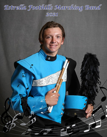 EFHS Marching Band/Guard  2021