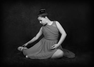 2018 Ellie Dance
