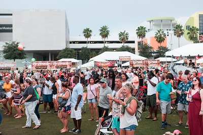 2018 Summer of Rum Festival