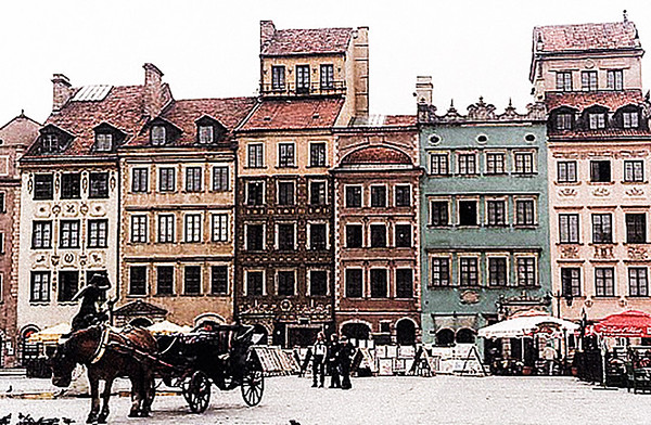2000 Poland