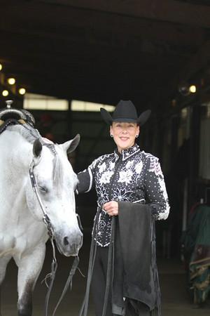 Bern Show Horses