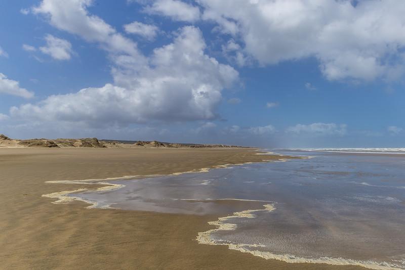 An der 90 Mile Beach