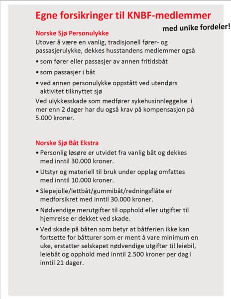 Norske Sjø