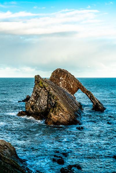 Bow Fin Rock