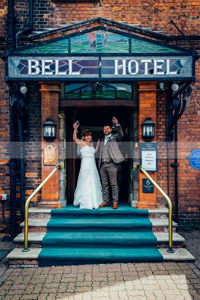 Katie & Pete Wedding