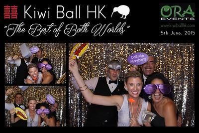 Kiwi Ball 2015
