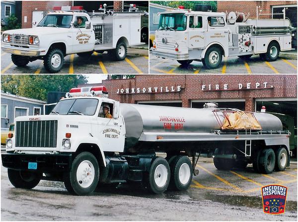 Johnsonville Fire Department