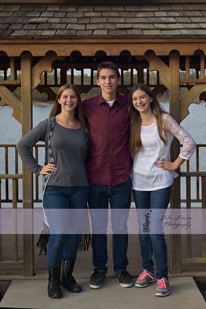 10-28-16 {Vaughn Family Session}