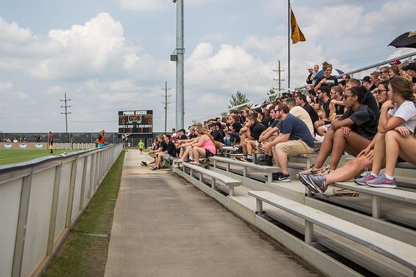 PurdueSoccer vs Missouri 2015-8-30