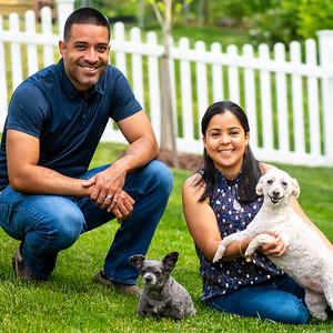 Noemi's Pet & Family Portraits