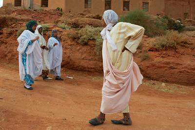 2012 Morocco