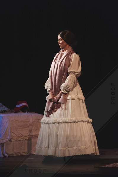 Belle of Amherst Archival