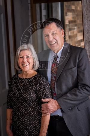 Billy & Carol - 50th wedding anniversary