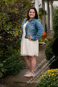 Ana K. Miamisburg senior session