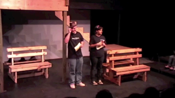 One Act Plays 2010 - Performance Videos