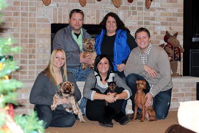Mikula's Christmas 2011