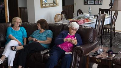 Liz & Bobby's Social