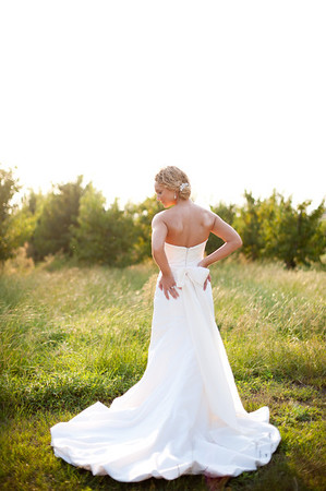 Courtney Bridals