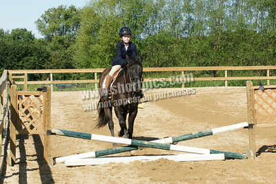 083009 Camelot Schooling Show Xs