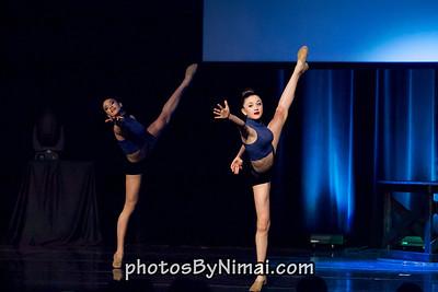 "Gravity Dance Co. ""Bravo"" 2014"
