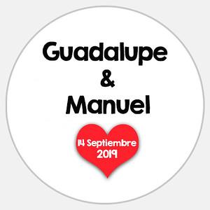 Guadalupe & Manuel
