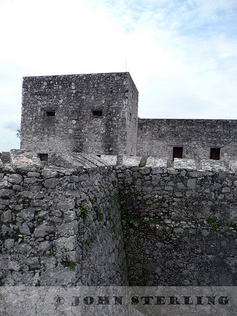 Sterling's Yucatan