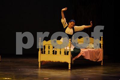 2007 Spring Recital - Storybook Cinderella #3