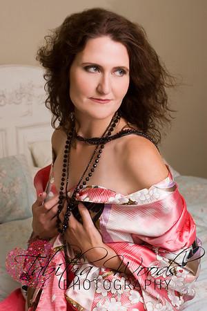 Boudoir Photography by Wellington Photographer; Tabitha Woods.