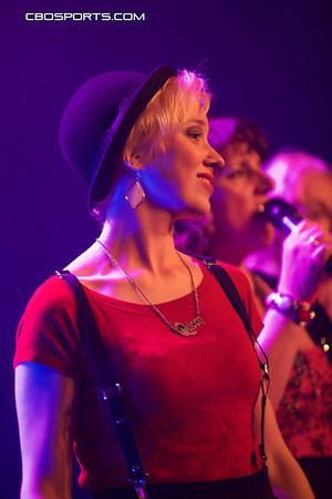 Danzing Queen 2015 - Hanhart voor Muziek - Midi; Tilburg
