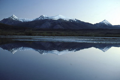Alaska 1981