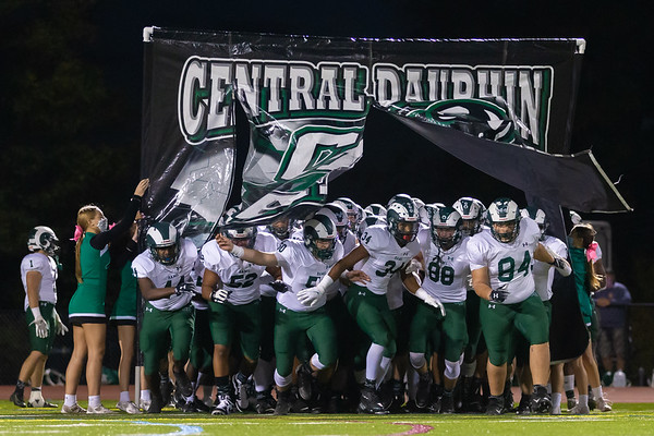 2020-10-23 | Central Dauphin @ CD East