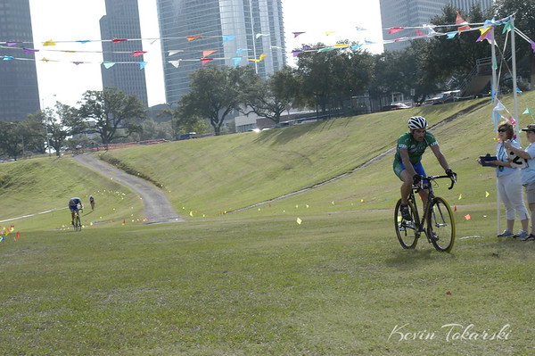 GCCA/Bikesport Cyclocross I, December 3, 2005 - Masters
