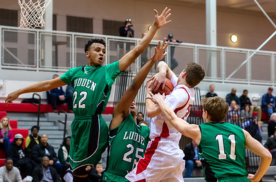 Bishop Ludden vs J-D Jan 20, 2016