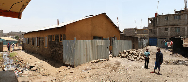 Kenya Panos