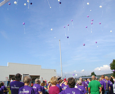 Ripley County Relay for Life 2014