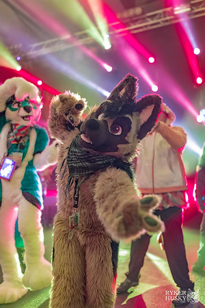 MidWest FurFest 2017 - Friday