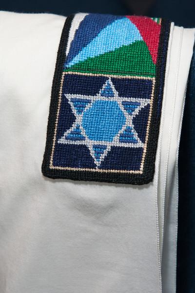 Daniel Gouterman Bar Mitzvah